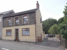 4 bedroom End of Terrace property in The Square, Crynant...