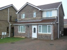 4 bedroom Detached property for sale in Cae Canol, Baglan, Neath
