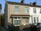 3 bedroom End of Terrace property for sale in Swan Road, Baglan, Neath