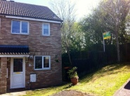 End of Terrace property for sale in Mill Heath, Newport