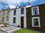 3 bedroom Terraced property in Tredegar Street, Newport