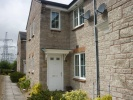 Terraced house in Pennard Close, Newport