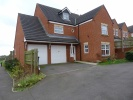 5 bed Detached house for sale in Diwiedd Camlas, Newport...