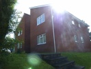 1 bed Studio apartment to rent in Llwyn Deri Close...