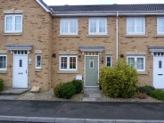 2 bedroom Terraced house for sale in Schooner Circle, Newport