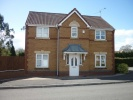 Detached house to rent in Stockwood View, Newport