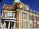 1 bed Apartment to rent in Old Art College, Newport