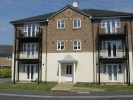 Flat to rent in Fuscia Way, Afon Village...