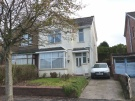 Cornwall Rd semi detached house to rent