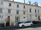 Flat for sale in Clytha Square, Newport