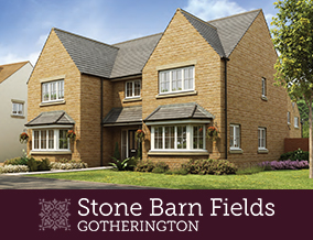 Get brand editions for Centaur Homes Limited, Stone Barn Fields