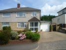 semi detached home for sale in Ridgeway Road, Rumney...