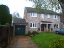 semi detached property in Sandpiper Close...