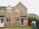 2 bed semi detached home to rent in Matthysons Way...