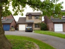 3 bed Detached property in Willowherb Close...
