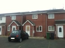 2 bed semi detached property to rent in Meadowsweet Drive...