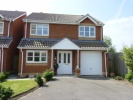 Detached house for sale in Spencer David Way...