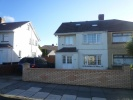 semi detached home for sale in Countisbury Avenue...