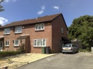 Fairhaven Close semi detached property to rent