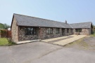 Barn Conversion in Ty Mawr Lane, Marshfield...