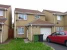 3 bed Detached property to rent in Mitchel Close...