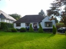 Detached Bungalow to rent in Bridge Road, Cardiff