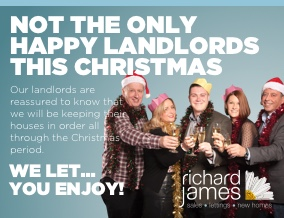 Get brand editions for Richard James, North Swindon