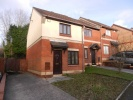 2 bedroom End of Terrace property in Ffordd Scott, Birchgrove...