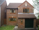 4 bedroom Detached home for sale in Heol Brithdir...