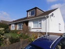 Semi-Detached Bungalow for sale in Glan Bran Rd, Birchgrove