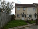 2 bedroom End of Terrace home to rent in Ffordd Melyn Mair...
