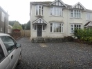 4 bedroom semi detached home to rent in Clasemont Road...