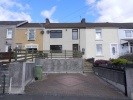 4 bedroom Terraced house in Dinas Street, Plasmarl...