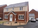 Detached home for sale in Ger Y Nant, Birchgrove