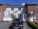 2 bed Terraced home for sale in Lon Draenog...