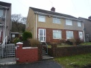 semi detached home in Woodside Cresent...