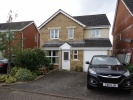 4 bed Detached house in Llys Ael Y Bryn...