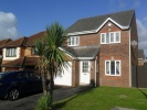 Detached home for sale in Heol Brithdir...
