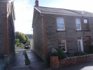3 bedroom semi detached home in Quarr Road, Pontardawe
