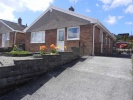 Detached Bungalow in Pen Yr Yrfa...