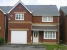 4 bed Detached property to rent in Ger Y Nant, Birchgrove...