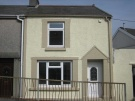semi detached house in Quarr Road, Clydach