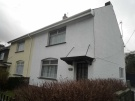End of Terrace house to rent in Lone Road, Clydach