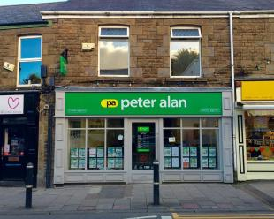 Peter Alan, Morristonbranch details