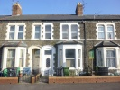 Terraced property for sale in Smeaton Street, Cardiff