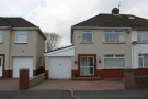 3 bed semi detached house for sale in Broadacres, Leckwith...