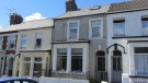 Terraced property for sale in Preswylfa Street, Canton...