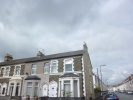 End of Terrace house for sale in Alexandra Road, Canton...
