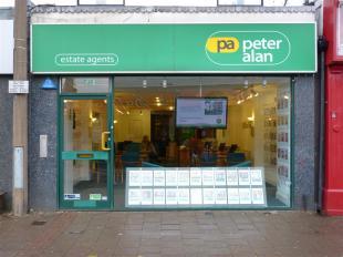 Peter Alan, Cantonbranch details
