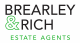 Brearley & Rich, Marlborough logo